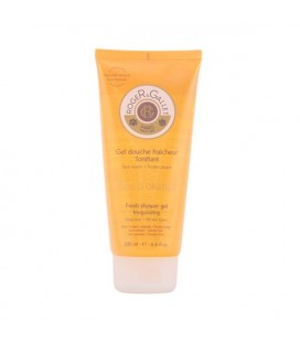 Gel de douche Bois D'orange Roger & Gallet