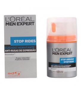 Crème antirides Men Expert L'Oreal Make Up