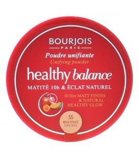 Poudre soin du visage Bourjois 5524