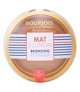 Poudre auto-bronzante Bourjois 82136