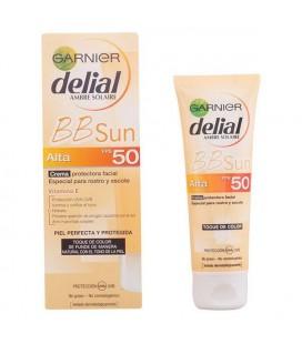 Crème visage Bb Sun Delial 78174