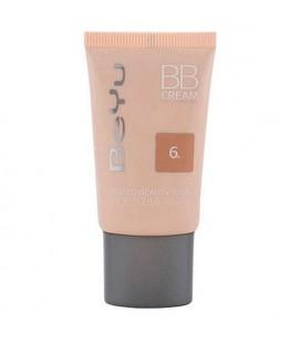 Crème hydratante effet maquillant Beyu 49660