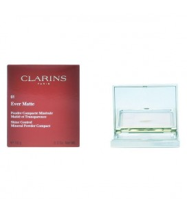 Maquillage en poudre Clarins 68030