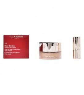 Maquillage en poudre Clarins 71696