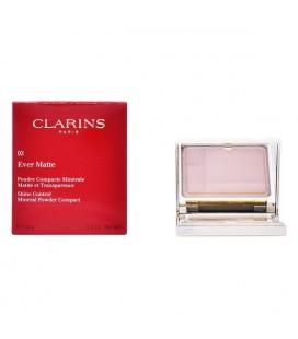 Maquillage en poudre Clarins 647171