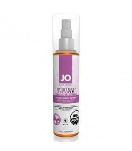 NaturaLove Spray Femme Bio Féminin 120 ml System Jo 251676
