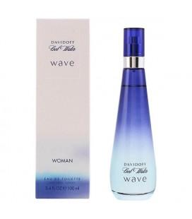 Parfum Femme Cool Water Wave Davidoff EDT