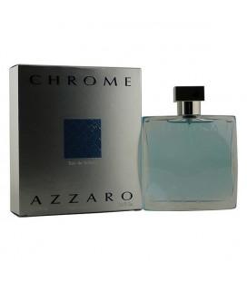 Parfum Homme Chrome Azzaro EDT