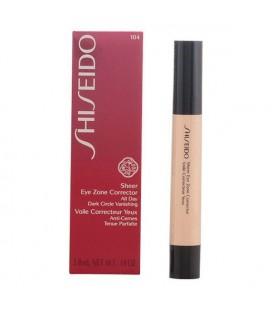 Anticernes Shiseido 0000000485