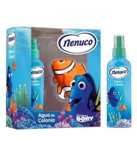 Pack Eau de Cologne avec Spray Dori Nenuco 175 ml