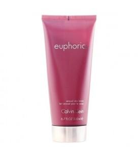 Lotion sensuelle pour le corps Euphoria Calvin Klein 357401