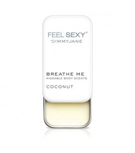 Breathe Me Body Scents Noix de coco Jimmyjane E26879