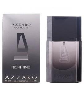 Parfum Homme Azzaro Pour Homme Night Time Azzaro EDT