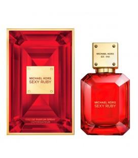 Parfum Femme Sexy Ruby Michael Kors EDP