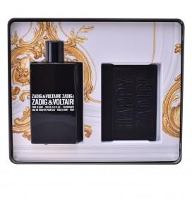 Set de Parfum Homme This Is Him! Zadig & Voltaire (2 pcs)
