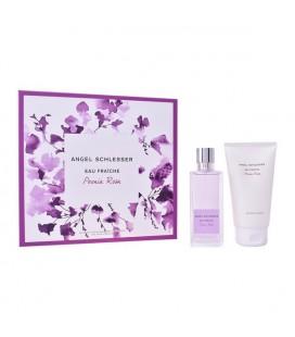 Set de Parfum Femme Peonia Rosa Angel Schlesser (2 pcs)