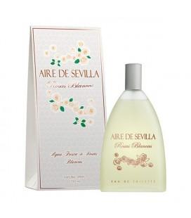 Parfum Femme Aire Sevilla Rosas Blancas Aire Sevilla EDT (150 ml)