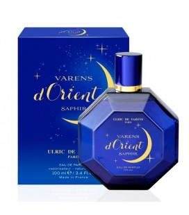 Parfum Femme Varens D'orient Saphir Urlic De Varens EDP (100 ml)