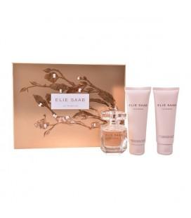 Set de Parfum Femme Elie Saab Le Parfum Elie Saab (3 pcs)