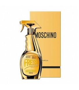 Parfum Femme Fresh Couture Gold Moschino EDP