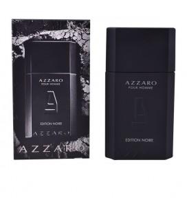 Parfum Homme Pour Homme Edition Noir Azzaro EDT (100 ml)