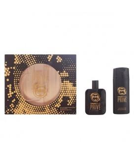 Set de Parfum Homme Men Prive Pacha (2 pcs)