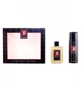 Set de Parfum Homme Brummel Puig (2 pcs)