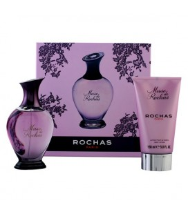 Set de Parfum Femme Muse Rochas (2 pcs)