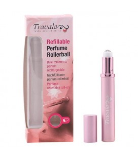 Parfum Unisexe Touch Elegance Travalo Roll-On (4,5 ml) Rose