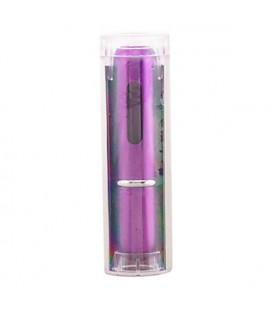 Atomiseur rechargeable Classic Hd Travalo (5 ml) Pourpre