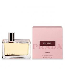 Parfum Femme Amber Prada EDP