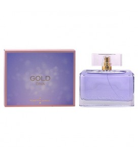 Parfum Femme Gold Diva Verino EDP