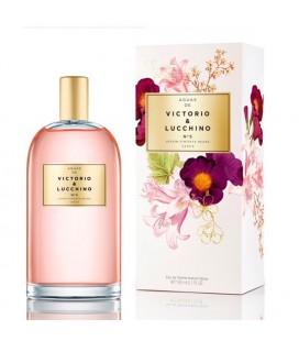 Parfum Femme V&l Agua Nº 5 Victorio & Lucchino EDT