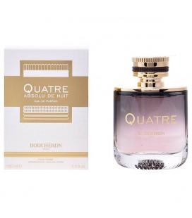 Parfum Femme Quatre Absolu De Nuit Femme Boucheron EDP