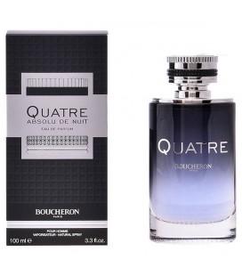 Parfum Homme Quatre Absolu De Nuit Homme Boucheron EDP