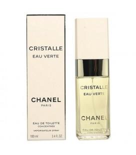 Parfum Femme Cristalle Eau Verte Chanel EDT