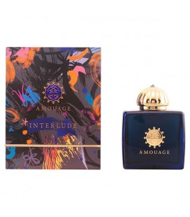 Parfum Femme Interlude Woman Amouage EDP