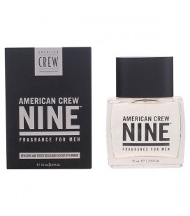 Parfum Homme Nine American Crew EDP
