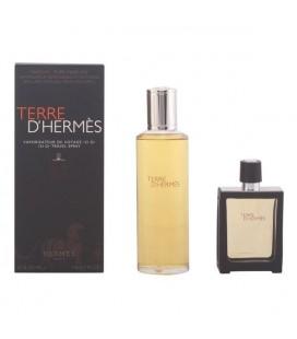 Set de Parfum Homme Terre D'hermès Hermes (2 pcs)