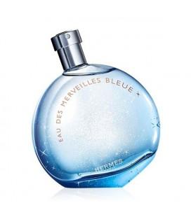 Parfum Femme Eau Des Merveilles Bleue Hermes EDT (30 ml)