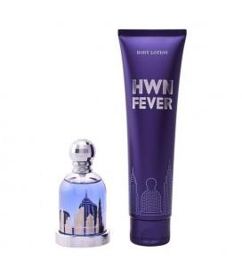 Set de Parfum Femme Halloween Fever Jesus Del Pozo (2 pcs)