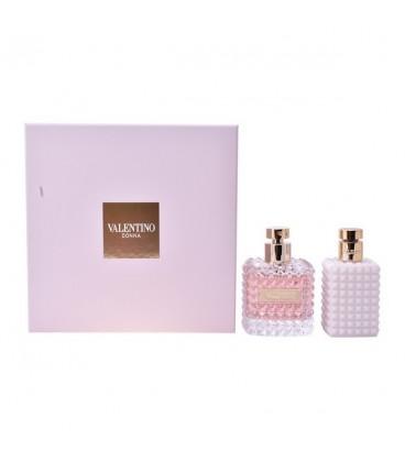 Set de Parfum Femme Valentina Valentino (2 pcs)