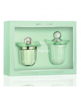 Set de Parfum Femme Eau It's Fresh Women'Secret (2 pcs)