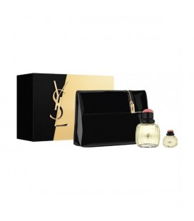 Set de Parfum Femme Paris Yves Saint Laurent (3 pcs)