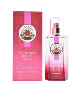 Parfum Unisexe Gingembre Rouge Intense Roger & Gallet EDP (50 ml)