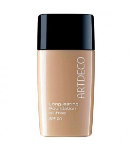 Base de maquillage liquide Long Lasting Artdeco