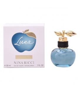 Parfum Femme Luna Nina Ricci EDT (30 ml)