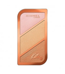 Éclaircissant Kate Sculpting Rimmel London