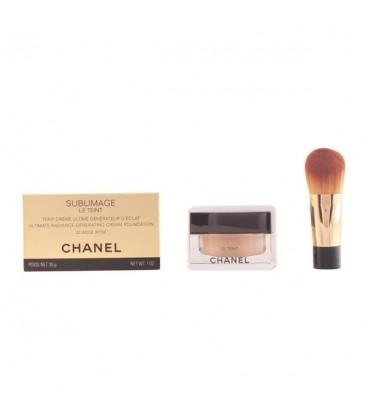 Fonds de teint liquides Sublimage Le Teint Chanel