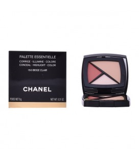 Fard Palette Essentielle Chanel